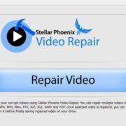 Best MP4 Video Repair Software