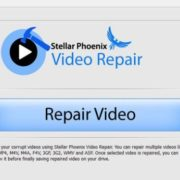 Best MP4 Video Repair Software