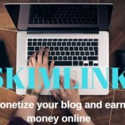 Monetize you blog and earn money online