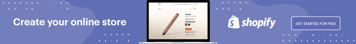 Shopify-Best Ecommerce Platform