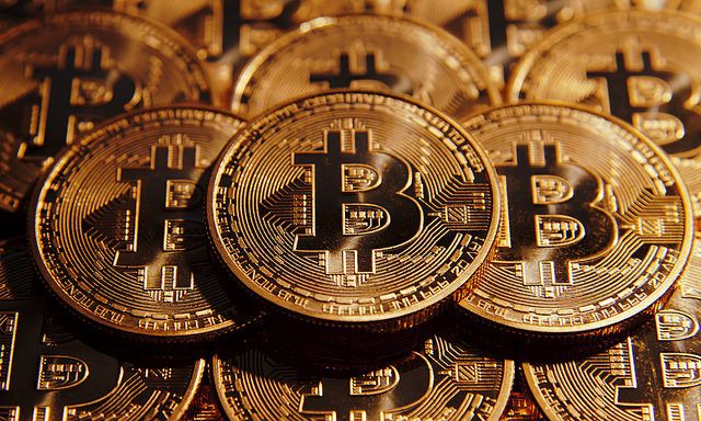 investing in cryptocurrency