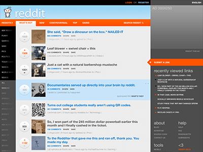 Reddit-New-Design