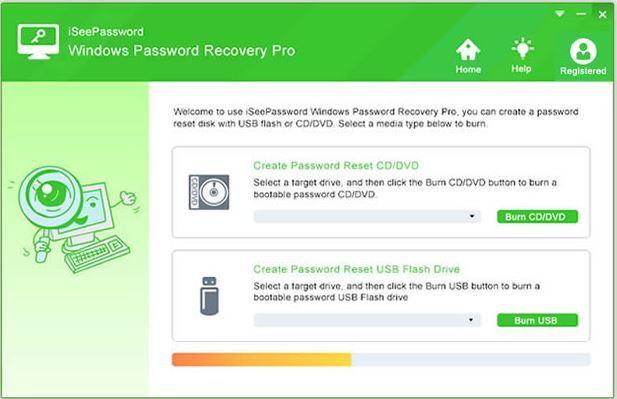 Windows-Password-Recovery