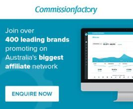 Commission-Factory-best affiliate marketing network