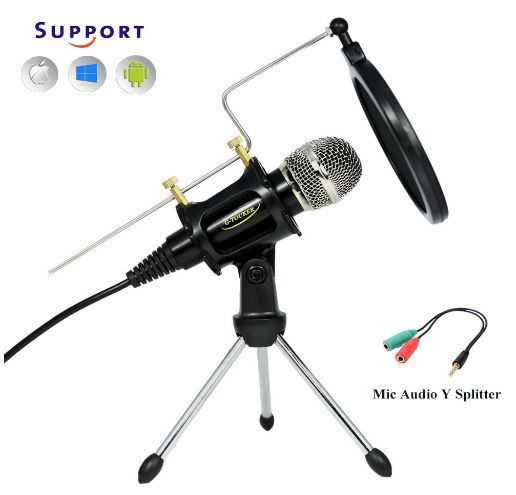 Computer-Microphone
