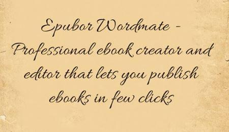 Ebook Creator