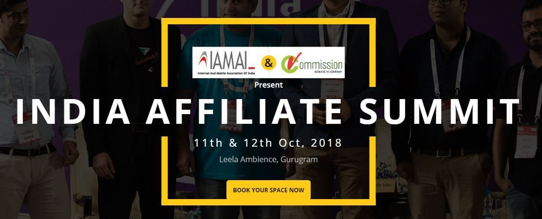 Indian Affiliate Summit