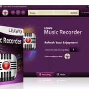 Leawo-Music-Recording-App