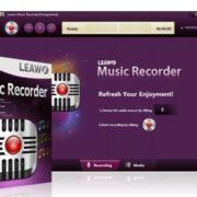 Leawo-Music-Recording-App