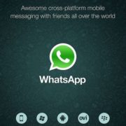 whatsapp discovers spyware