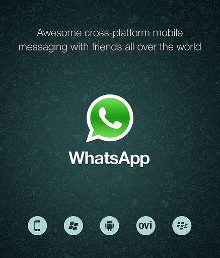 whatsapp discovers spyware
