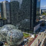 amazon seattle