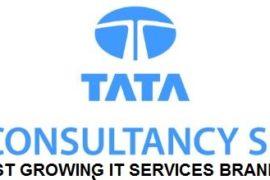 TCS - best it services