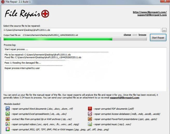 file-repair