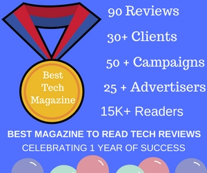 Best Tech Magazine