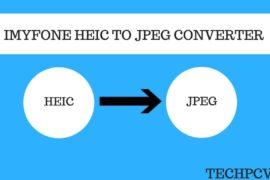 HEIC TO JPG