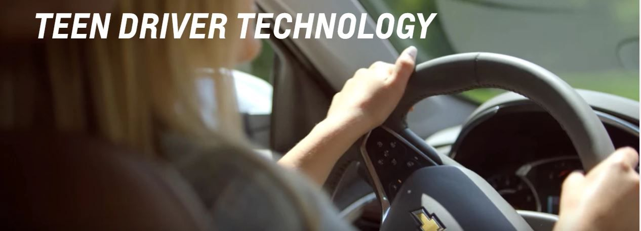 Teen Driver Technology