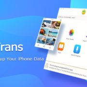 macx media trans- manage iphone data