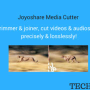 joyoshare media cutter