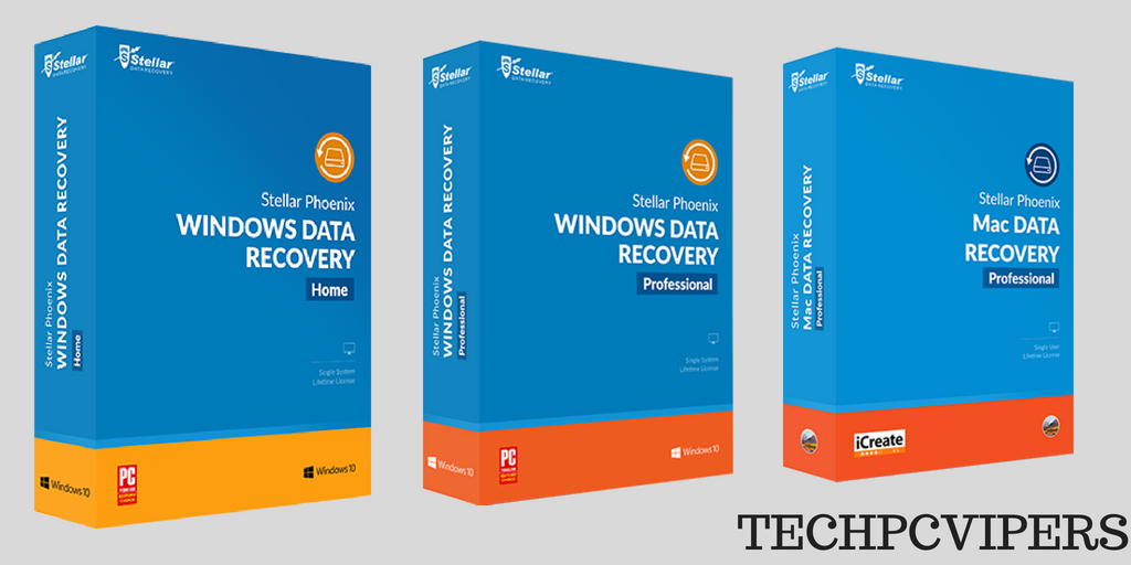 Hard Disk Data Recovery Software