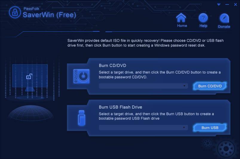 PassFolk SaveWin Tool