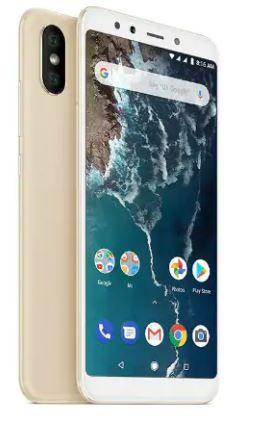 Xiaomi-A2