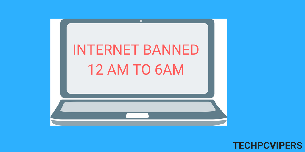 Malysia Government Banned Internet