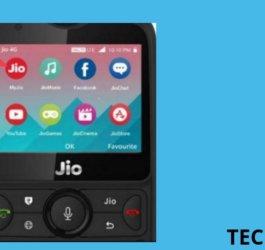 Jiophone Youtube App