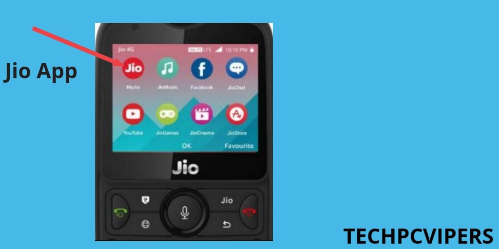 Jiophone Youtube App