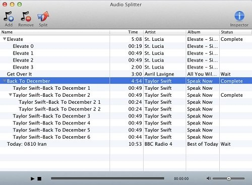 3 Best MP3 Splitter Tools for MAC in 2019 (Free & Paid)