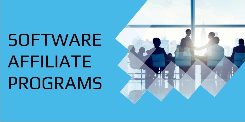 Software Affiliate Programs