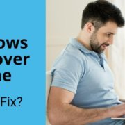 Fix Windows slow