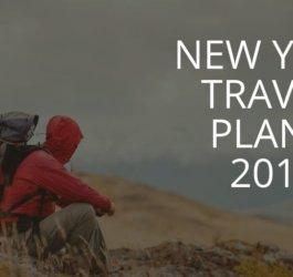 NewYear 2019 Plans