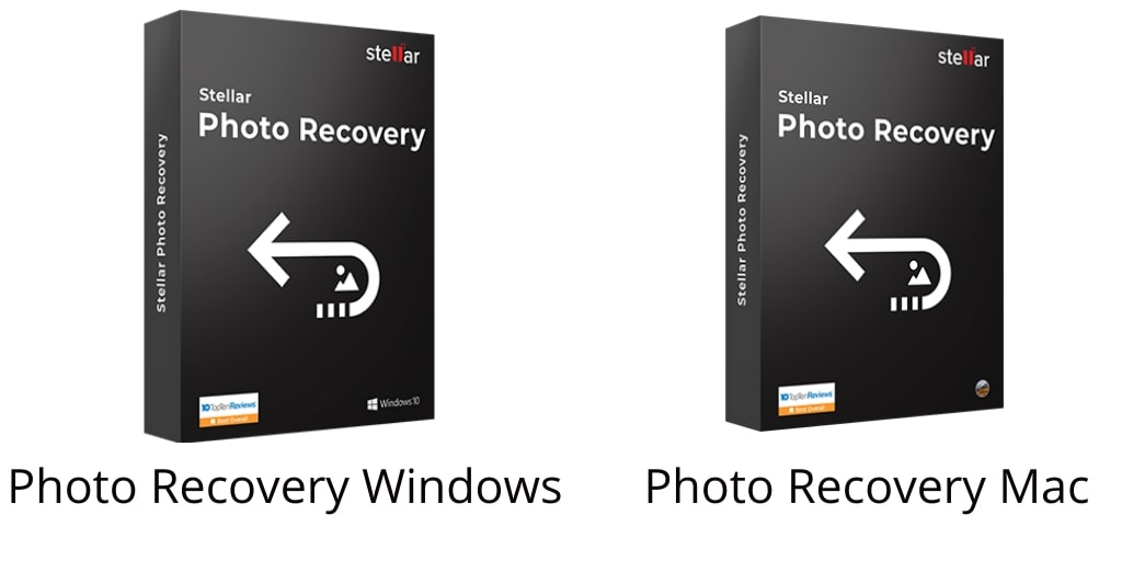 Photo Recovery - Recover deleted photos