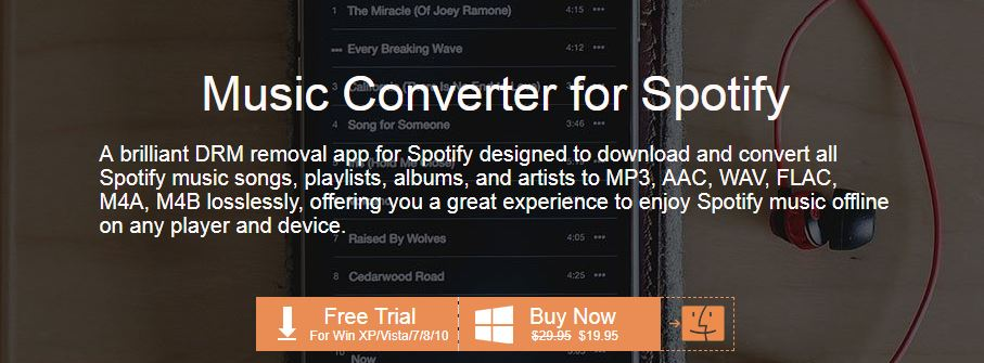 Tuneskit Music Converter