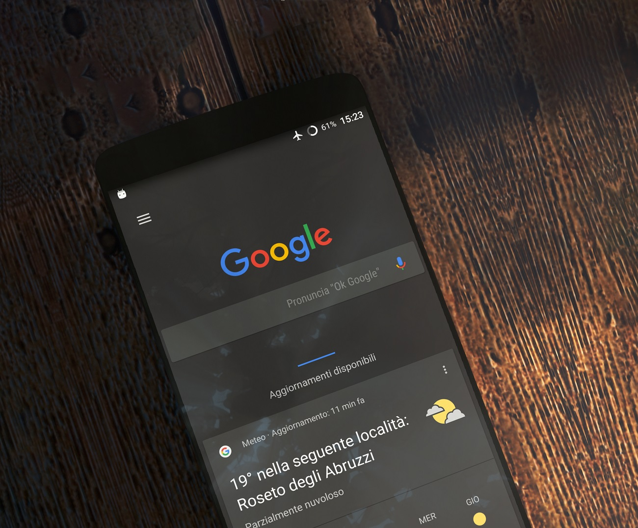 google-dark-mode-battery-save-news