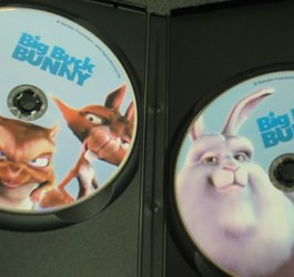 Copy Old DVD