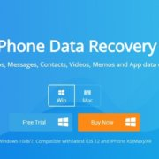 FoneCope IPhone Data Recovery