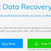IBoysoft Data Recovery Mac