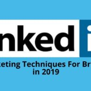 LinkedIn Marketing Techniques