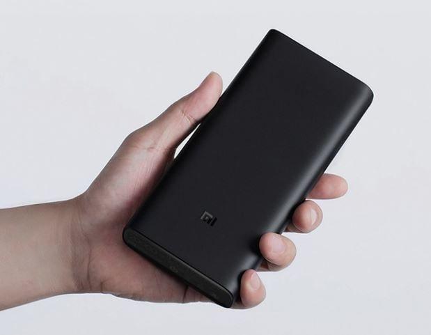 Xiaomi Power Bank Pro 3