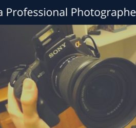 hire a professional photographer in 2019