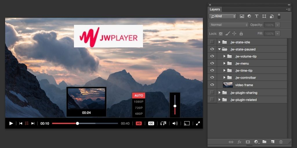 JW Player - Online Video Player