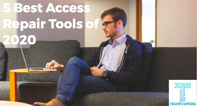 Access Repair Tools