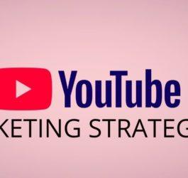 Youtube Marketing Strategy 2019