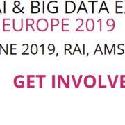 AI Expo Europe 2019