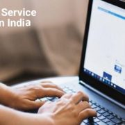 Internet Service Sector in India