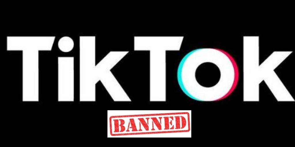 TikTok App Banned in China