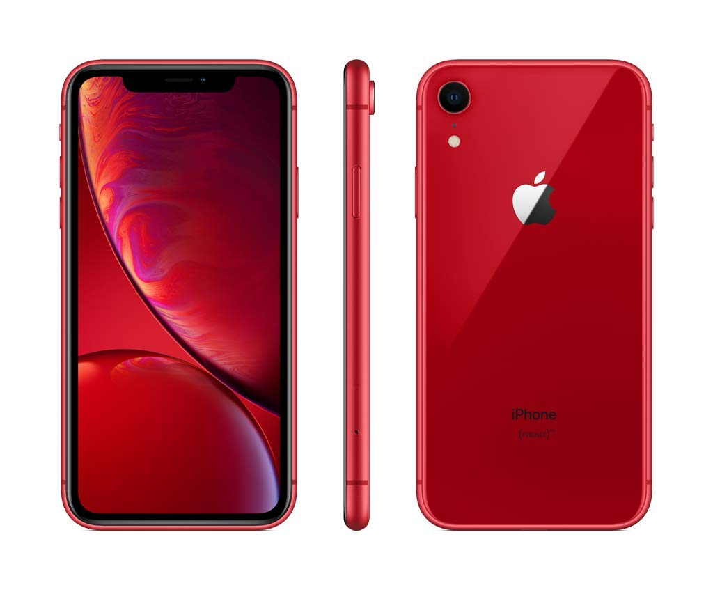 Iphone XR come in 2 more colors