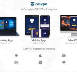 CasVPN-Review